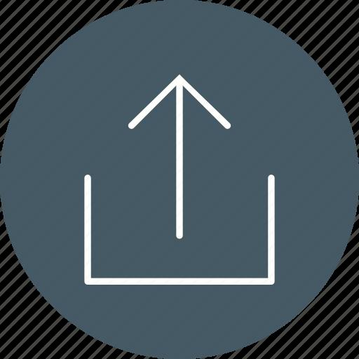 Upload, storage, download icon - Download on Iconfinder