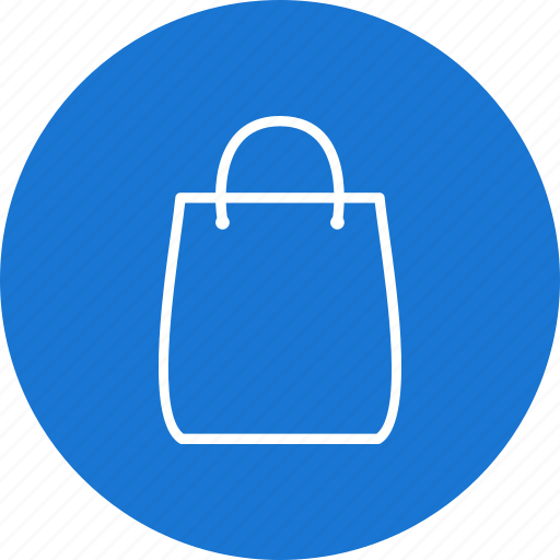 bag, shopping, tote bag icon