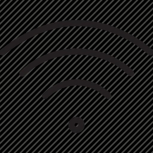 access, connect, multimedia, wifi, wireless icon