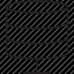 network, server icon