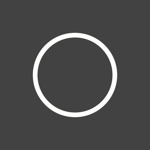 forward, media, play, push, record, start icon