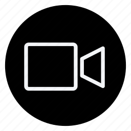 audio, media, multimedia, music, photography, video icon
