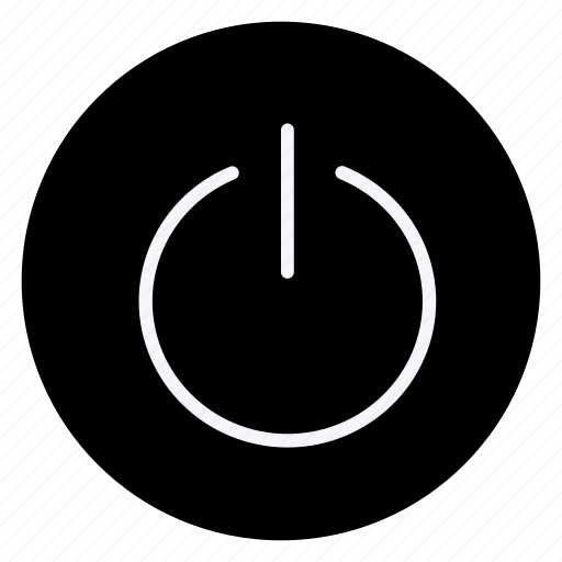 audio, media, multimedia, music, photography, power, video icon