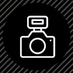 audio, camera, media, multimedia, music, photography, video icon