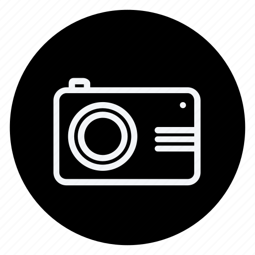 audio, camera, media, multimedia, music, photography, video icon