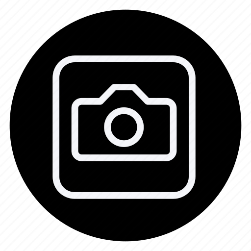 camera, multimedia, music, photo, photography, picture, video icon