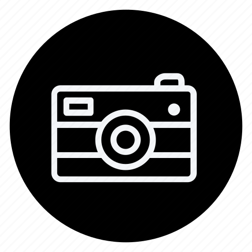 camera, media, multimedia, photo, photography, picture, video icon