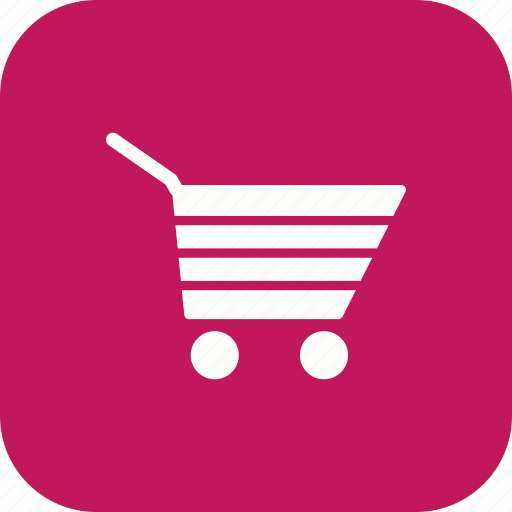 Shopping cart, cart, trolley icon - Download on Iconfinder