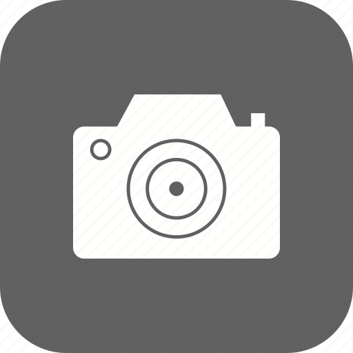 camera, digital, photography, picture icon