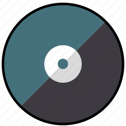 audio, media, music, play, player, record, record player, recordplayer, sound, speaker icon