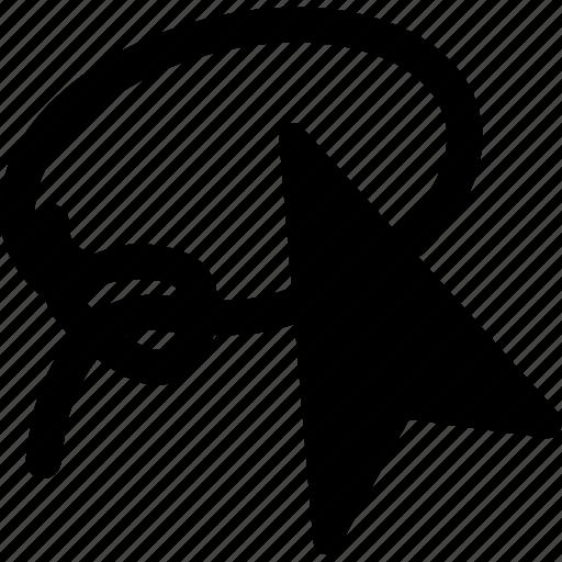 design, draw, edit, graphic, lasso, tool icon