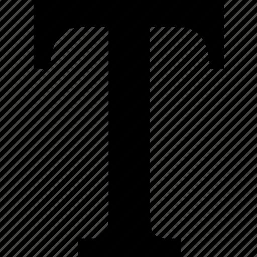 document, text, tool, type, write icon