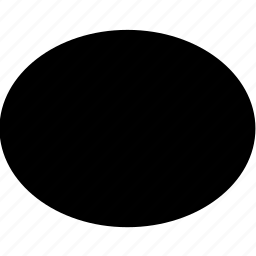 design, edition, ellipse, graphic, tool icon