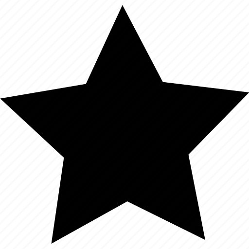 design, draw, edition, star, tool icon