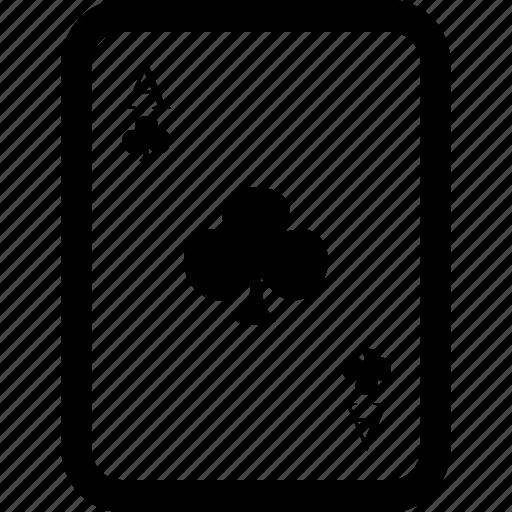 card, game, joker, playing icon