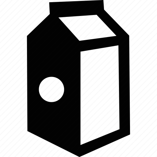 bottle, drink, milk, water icon