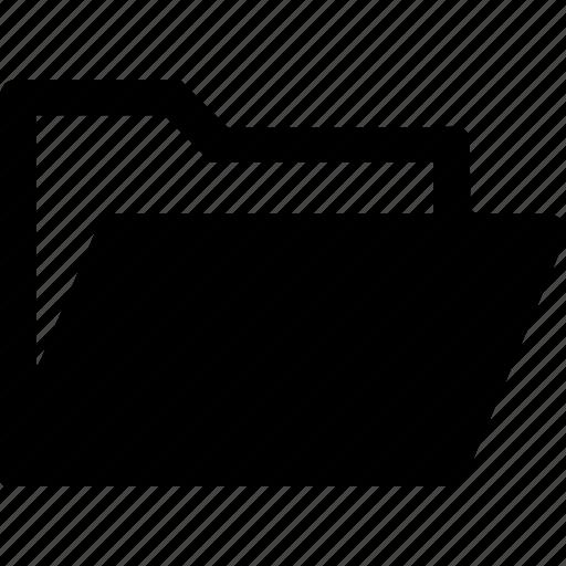 Documen, file, folder, letter icon - Download on Iconfinder