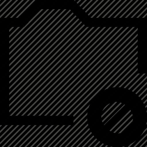 document, error, file, folder icon