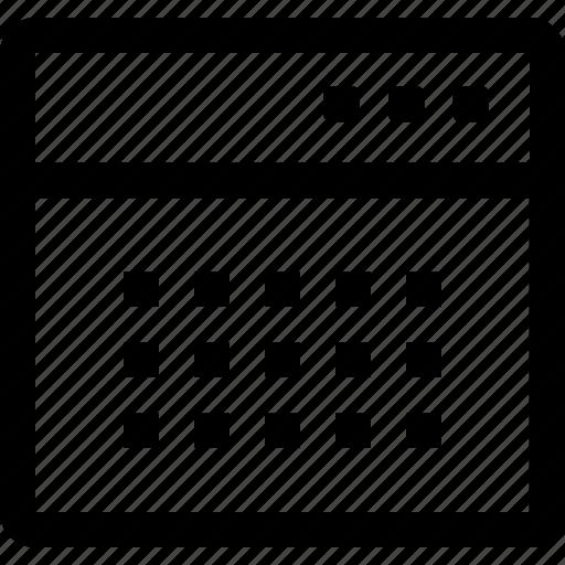 document, file, folder, taskbar icon