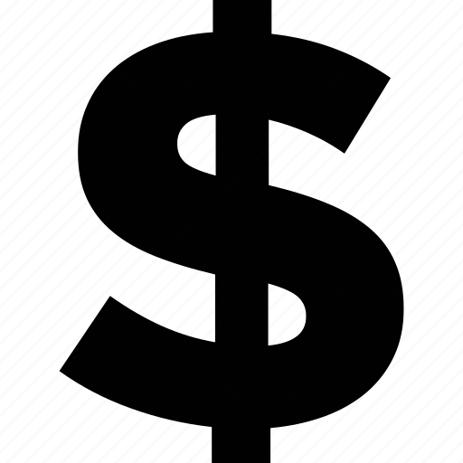 currency, dollar, finances, money icon