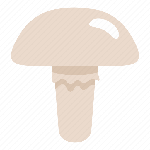 autumn, cooking, eat, food, forest, fresh, poisonous mushroom icon