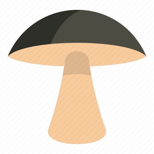 autumn, biology, birch mushroom, bolete, cap, cooking, gray icon