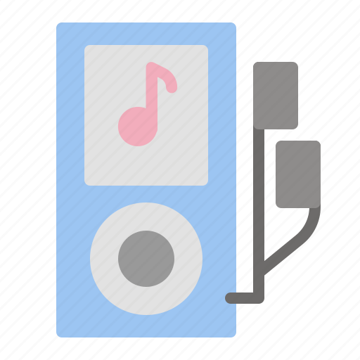 media, media plyaer, music, music player, song icon