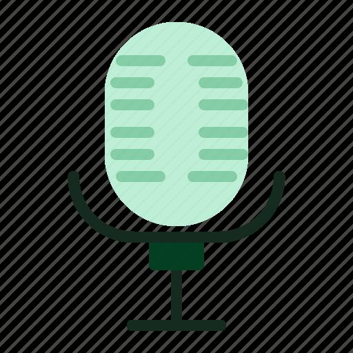 audio, broadcasting, podcast, podcast app, voice icon