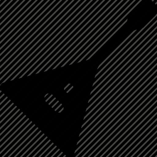 balalaika, instrument, music, play, russia icon