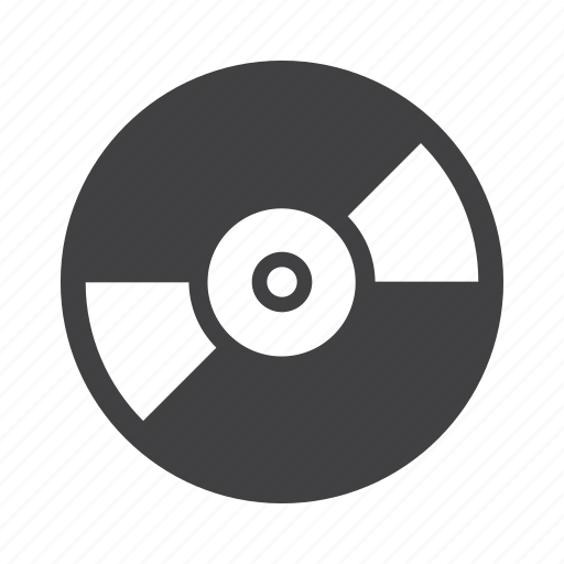 dj, music, sound, vinyl icon