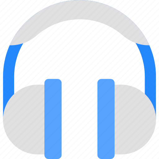 gamer, headphones, music, sing, song, sound icon