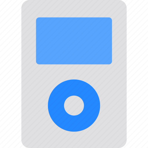 gadget, mp3, music, music player, player, technology icon