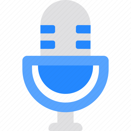 mic, microphone, music, recorder, sing, song, sound icon