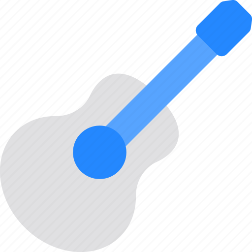 acoustic, classic, compose, guitar, instrument, music, string icon