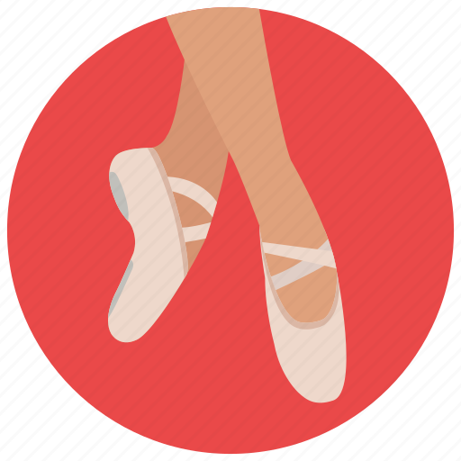 https://cdn4.iconfinder.com/data/icons/music-and-entertainment/512/Music_Entertainment_ballerina_shoes-512