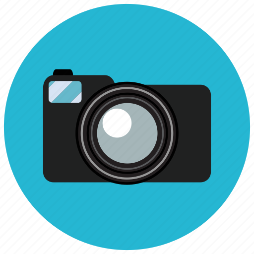 camera, entertainment, images, photography, pictures icon