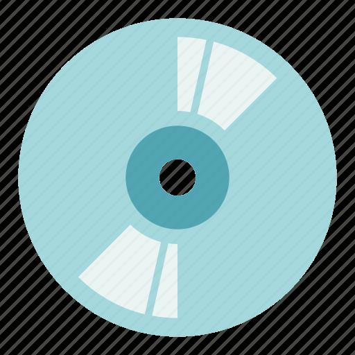 audio, cd, multimedia, music, play icon