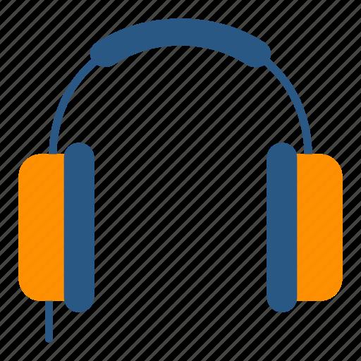audio, dj, headphone, hear, listen, music, song icon