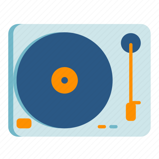 'Music and media player ui flat - s94' by Studio 94
