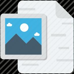 image, photo, photo album, photo gallery, picture icon