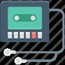music player, cassette player, multimedia, music, walkman