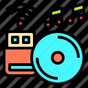 mixer, music, player, record, sound, stereo, studio