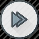 forward, interface, music