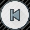 interface, begining, music