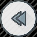 interface, backward, music