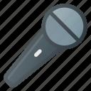 sound, input, mic, voice, microphone