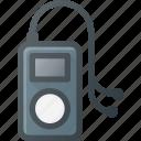audio, mp3, music, player