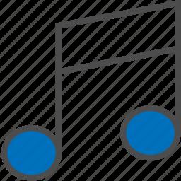 audio, media, multimedia, music, sign, sound, volume icon