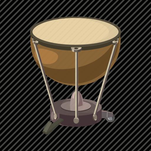cartoon, drum, instrument, kit, music, musical, rock icon