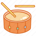 drum, instrument, military, music, musical, parade, percussion
